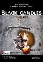 Black Candles (English version) (BiBook)