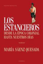 LOS ESTANCIEROS (EBOOK)