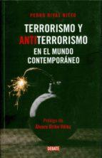 TERRORISMO Y ANTITERRORISMO EN EL MUNDO CONTEMPORANEO (EBOOK)