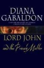 Lord John and the Private Matter (Lord John Grey Novels)