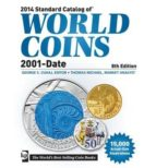 2014 Standard Catalog Of World Coins, 2001-Date, 8th Edition