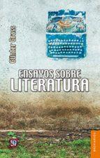 ENSAYOS SOBRE LITERATURA (2ª ED.)