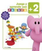 JUEGA Y APRENDE CON POCOYO (+2): CUADERNOS DE ACTIVIDADES