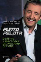 PUNTO PELOTA (EBOOK)