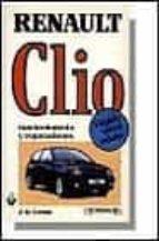 MANTENIMIENTO Y REPARACION DEL RENAULT CLIO