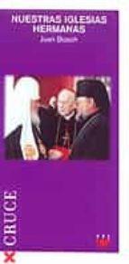 Nuestras Iglesias hermanas (Cruce)