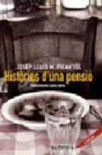 HISTORIES D UNA PENSIO: PREUS BARATS I PLATS PLENS