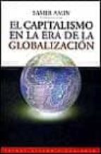 EL CAPITALISMO EN LA ERA DE LA GLOBALIZACION