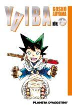 Yaiba nº 04/12 (Manga)