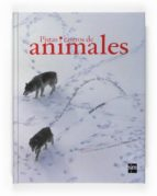 Pistas Y Rastros Animales (Enciclopedias)