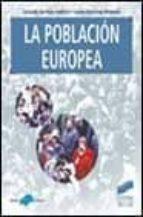 LA POBLACION EUROPEA