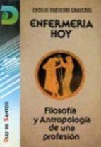ENFERMERIA HOY