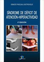 SÍNDROME DE DÉFICIT DE ATENCIÓN-HIPERACTIVIDAD (EBOOK)