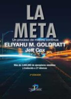 LA META: UN PROCESO DE MEJORA CONTINUA (3ª ED.)