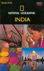 INDIA (GUIAS AUDI, NATIONAL GEOGRAPHIC)