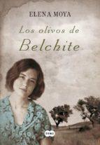 LES OLIVERES DE BELCHITE
