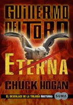 ETERNA (TRILOGÍA DE LA OSCURIDAD 3) (EBOOK)