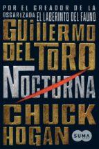 NOCTURNA (TRILOGÍA DE LA OSCURIDAD 1) (EBOOK)
