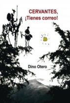 CERVANTES ¡TIENES CORREO! (EBOOK)