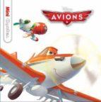 Minicontes. Avions (DISNEY)