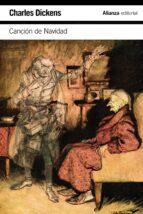Canción de Navidad. Cuentos de fantasmas navideño (El Libro De Bolsillo - Literatura)