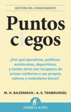 PUNTOS CIEGOS (EBOOK)