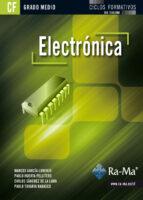 ELECTRÓNICA. (EBOOK)