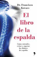LA ESPALDA (EBOOK)