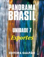 Panorama Brasil u.7 esportes