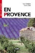 EN PROVENCE (INCLUYE CASSETTE)