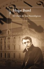EL CLUB DE LOS NOSTÁLGICOS (EBOOK)