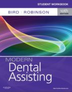 STUDENT WORKBOOK FOR MODERN DENTAL ASSISTING (EBOOK)