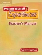 Present Yourself 1 Teacher