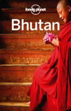 Bhutan 4 (inglés) (Country Regional Guides)