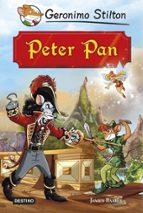 Peter Pan: Grandes Historias