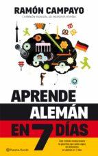 APRENDE ALEMÁN EN 7 DÍAS (EBOOK)