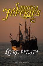 Lord Pirata (Trilogia De Los Lores nº 1)