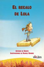 EL REGALO DE LOLA (EBOOK)