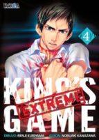 KING S GAME EXTREME Nº 4