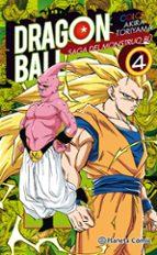 Dragon Ball Color Bu nº 04/06 (Manga Shonen)