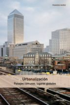 URBANALIZACIÓN (EBOOK)