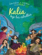 Kalia bajo las estrellas (ALBUMES ILUSTRADOS)