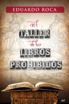 El taller de los libros prohibidos (MR Novela Histórica)