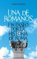 UNA DE ROMANOS (EBOOK)