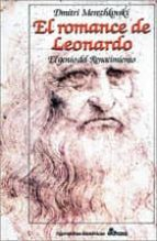 El romance de Leonardo (Narrativas Históricas)