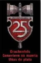 Warhammer 25 aniversario - las aventuras de genevieve (pack)