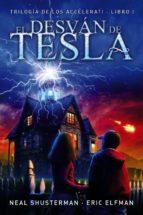 El desván de Tesla (Literatura Juvenil (A Partir De 12 Años) - Narrativa Juvenil)