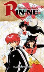 Rin-Ne - Número 9 (Manga)