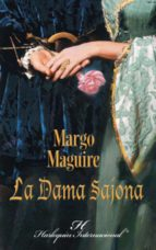 LA DAMA SAJONA (EBOOK)