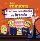 LOS MINIONS. EL ÚLTIMO CUMPLEAÑOS DE DRÁCULA (EBOOK)